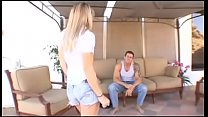 Melanie Jayne & muscleman Lee Stone - Desert sex tumblr xxx video