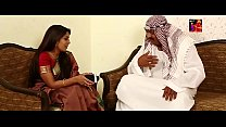 Arab Sheikh kissing pressing boobs pornhub video