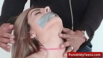 Submissived XXX Hard Sex Fantasy with Audrey Royal video-01 Image