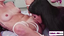 Adria Rae rims her friends pretty ass pornhub video