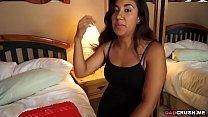 College Latina teen first time fuck with dad thumbnail
