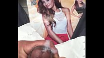 arianna grande tribute (quickie on break at work) preview image