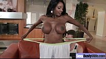 Big Melon Tits Milf (diamond jackson) In Hot Sex Action On Tape clip-12