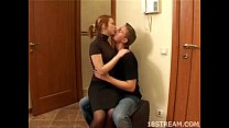 Redhead smoking russian teen sex - more videos here: http://bit.ly/2Zxlffi