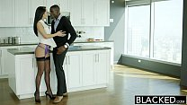 12349 BLACKED Husband Does Not Know Wife Sabrina Banks Loves BBC preview