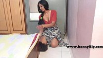 18794 Indian maid with no panties preview