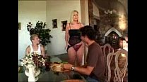 wife taught lesson after dinner- 20mins