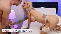 Naughty America   Mommy Sarah Jessie Is Ready T