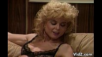 """The Great Amber Lynn from """"Battle of the titans"""""""