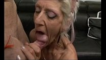 French GILF gets anal Thumbnail