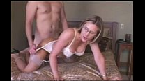 Submissive Wife on the Bed thumbnail
