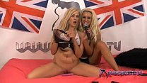 shebang.tv - Brooklyn Blue & Khloe Vorschaubild
