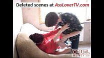 sexy teen russian forced sex and blowjob