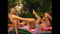 Melanie Stone And Misty Rain Found A Sex Toy In Th » cuckolding tumblr