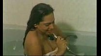 sindhu hot in bathroom