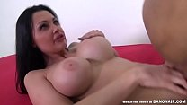 Aletta Ocean fucks Porno Dan video