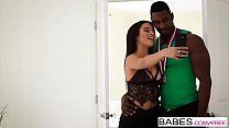 Babes - Black is Better - Flash Sex Scandal starring Maya Bijou clip
