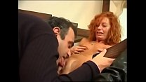 Ann Lorca and Marc, Spanish couple (with sound)