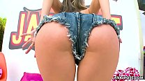 Kimmy Granger has huge orgasm by Mike Adriano - 9Club.Top