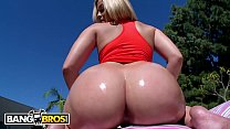 Bangbros - Pawg Alexis Texas Rides A Pizza, Then A Big Dick