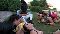 Awesome Group Sex Preview