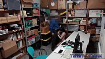 Petite amateur couple first time Suspect was ca...