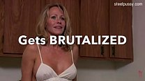 Simone Sonay gets BRUTALIZED PMV compilation - download porn videos