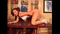Super hot girl with PinkPigtails (DIRTY TALK) :) image
