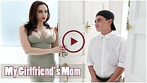 BANGBROS - Cougar Mom Chanel Preston Fucks Daug... Thumbnail