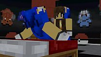 ANIMATION MINECRAFT PORNO SONICS