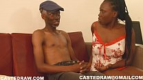 5173 Old papa turned pornstar after taking SPB by SURUKA given to him by sexy young NAIJA girl preview