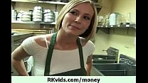 What can do a chick for money 6