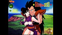 Dbz 1St End