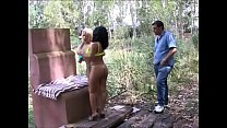 Teen from brazil banged very hard by tourist! Vol. 23