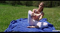 Image: Yoga with Alexis Crystal - Free - XCZECH.com (2016)