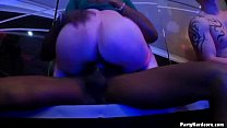 Milf in BBC Preview