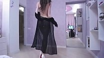 14400 Teasing striptease dance - SexyStreamate.com preview
