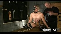 Sexy female wicked sadomasochism scenes with t. and sex