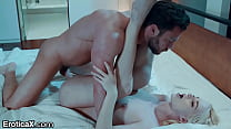 Seth Gamble Surprises Wife With Perfect Gift For Valentine's Day - EroticaX