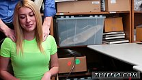 Teen hardcore creampie hd LP Officer saw a teenager attempting to