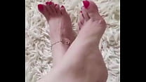 Foot fetish and worship compilation