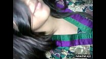 Desi Indian Bangla College Beauty Homemade FULL... Thumbnail