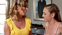 Taylor Whyte and Cherie DeVille at Mommy's Girl preview image