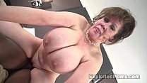 milf does black