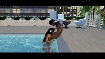 Imvu, XxRoguexbeautyxX cheating wife