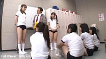 Teacher physical education and sex for Japanese girls