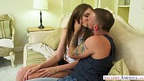 Long-legged babe Elena Koshka wants to fuck! Naughty America preview image