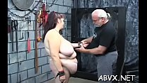 Loads of naughty amatur thraldom porn with hot matures