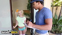 BANGBROS - Tiny Blonde Riley Star Almost Gets S... thumb