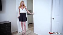 A Stepdaughter With Benefits - Mindi Mink  Jessica Rex's Thumb